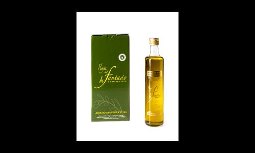 Valdeolivas. Aceites de oliva de Cuenca