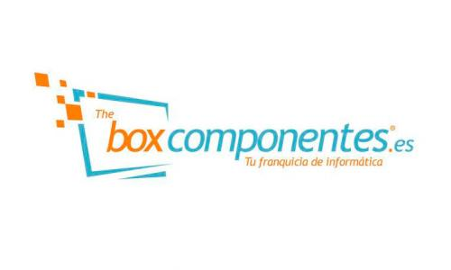 The BoxComponentes