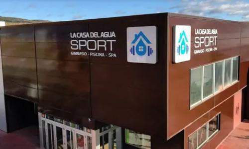Casa del Agua Sport