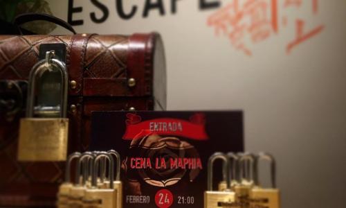 Escape Cuenca