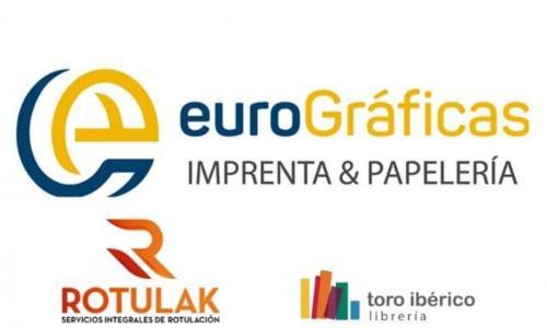 Eurográficas Imprenta Papelería
