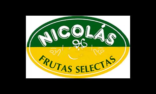 Frutas Nicolás
