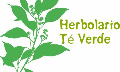 Herbolario Té Verde