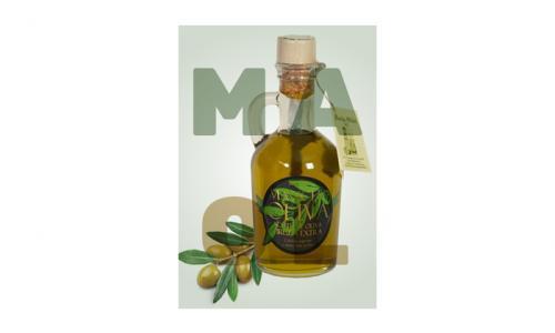 Mancha Oliva. Aceites de oliva de Cuenca
