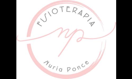 Fisioterapia Nuria Ponce