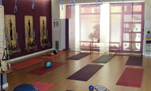 Escuela de Pilates Baobab