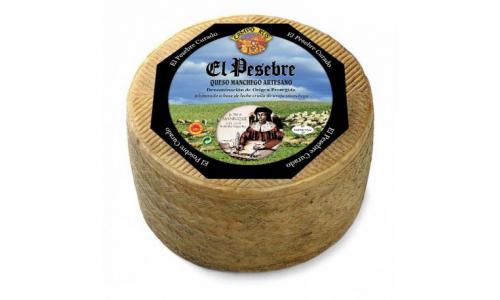 El Pesebre. Quesos de Cuenca