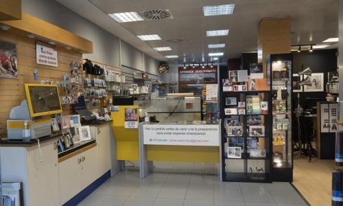 Zona Cuatro Centro Digital de Imagen